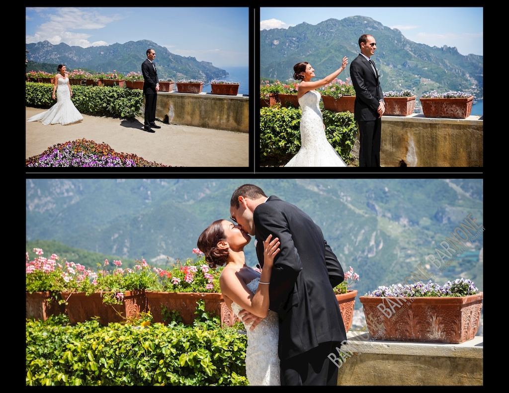 Destination Wedding Photographer - Ravello Italy Wedding - Bar None Photography 1853
