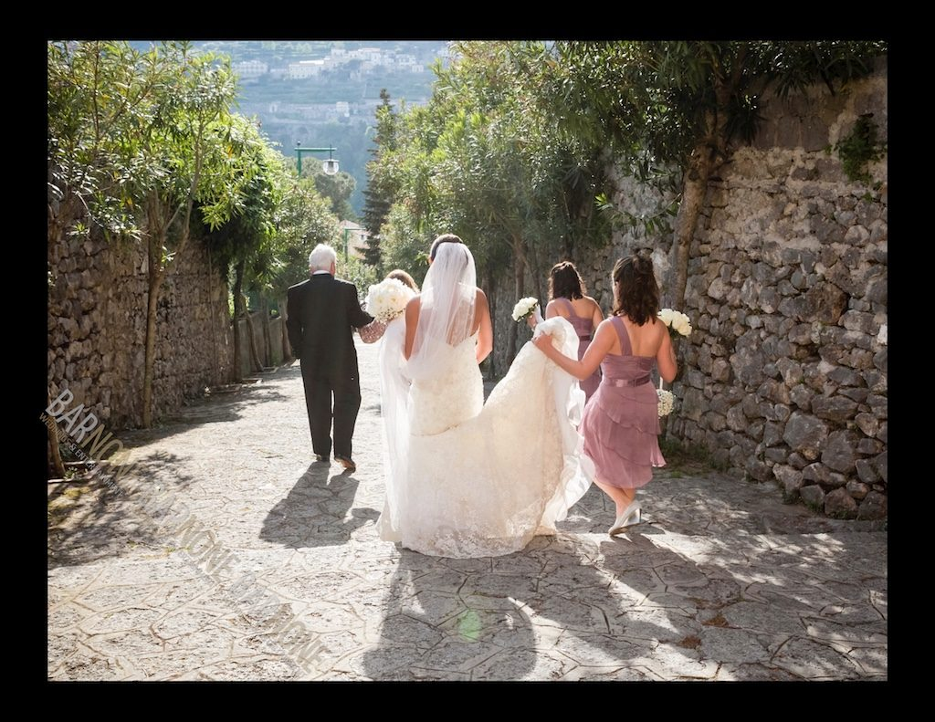 Destination Wedding Photographer - Ravello Italy Wedding - Bar None Photography 1854