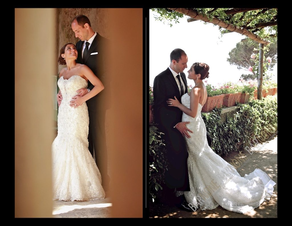 Destination Wedding Photographer - Ravello Italy Wedding - Bar None Photography 1861