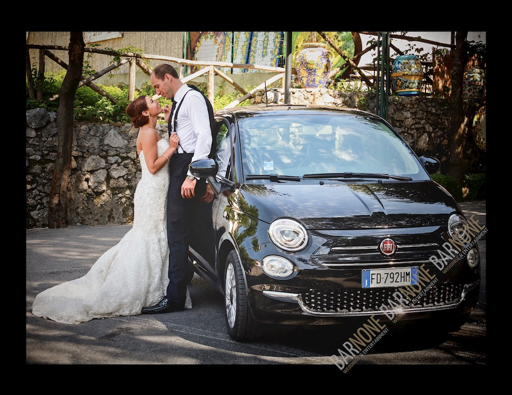 Destination Wedding Photographer - Ravello Italy Wedding - Bar None Photography 1863
