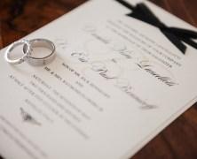 Daniela and Eric destination wedding in Ravello, Italy