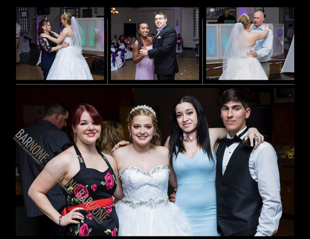 Professional Wedding Photographer - Bar None Photography 1779