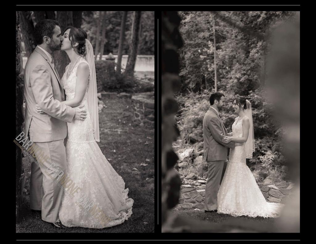 Kings Mills Wedding Photography - Bar None Photography 1991