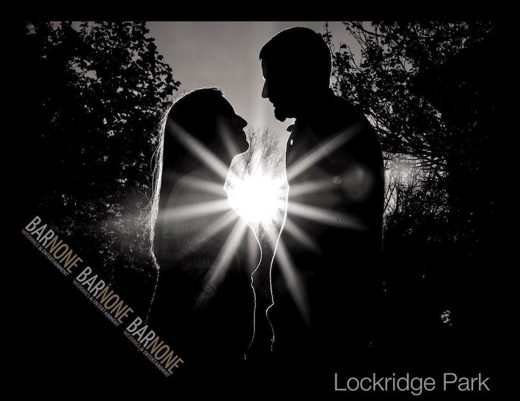 Lockridge Park Engagement Photography - Bar None Photography 1970