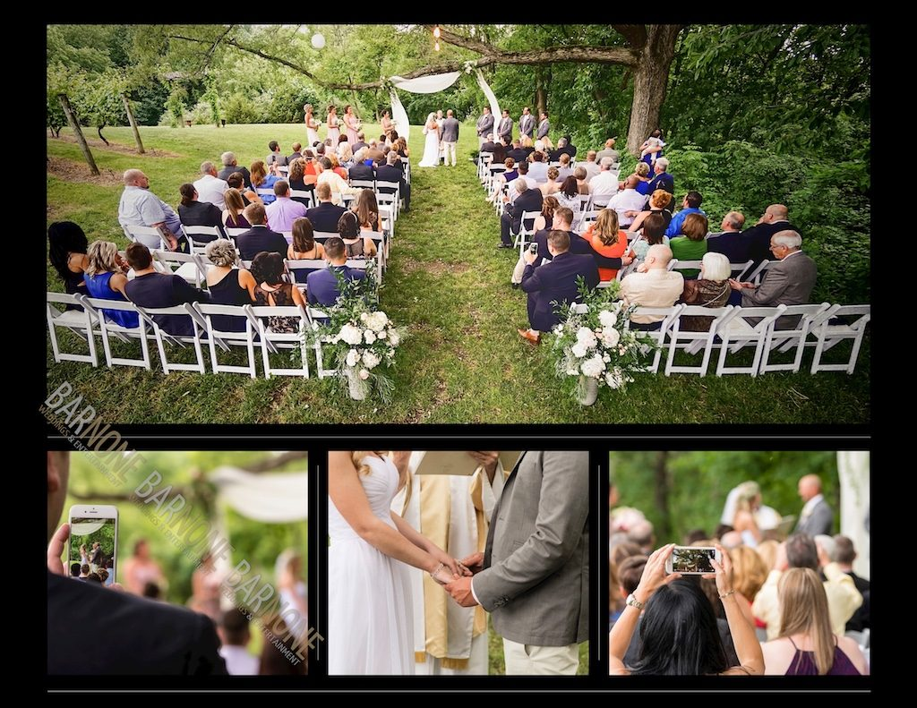 Monterre Vineyards Wedding Photography - Bar None Photography 1936