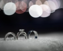 Tiffany and Tim Wedding at Bear Creek Mountain Resort