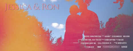🔒 Jessica & Ron – Stroudsmoor Country Inn – Wedding Feature Film