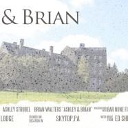 Ashley & Brian – Same Day Edit Wedding Film – Skytop Lodge, PA