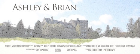 Ashley & Brian – Signature Edit Wedding Feature Film – Skytop Lodge, PA