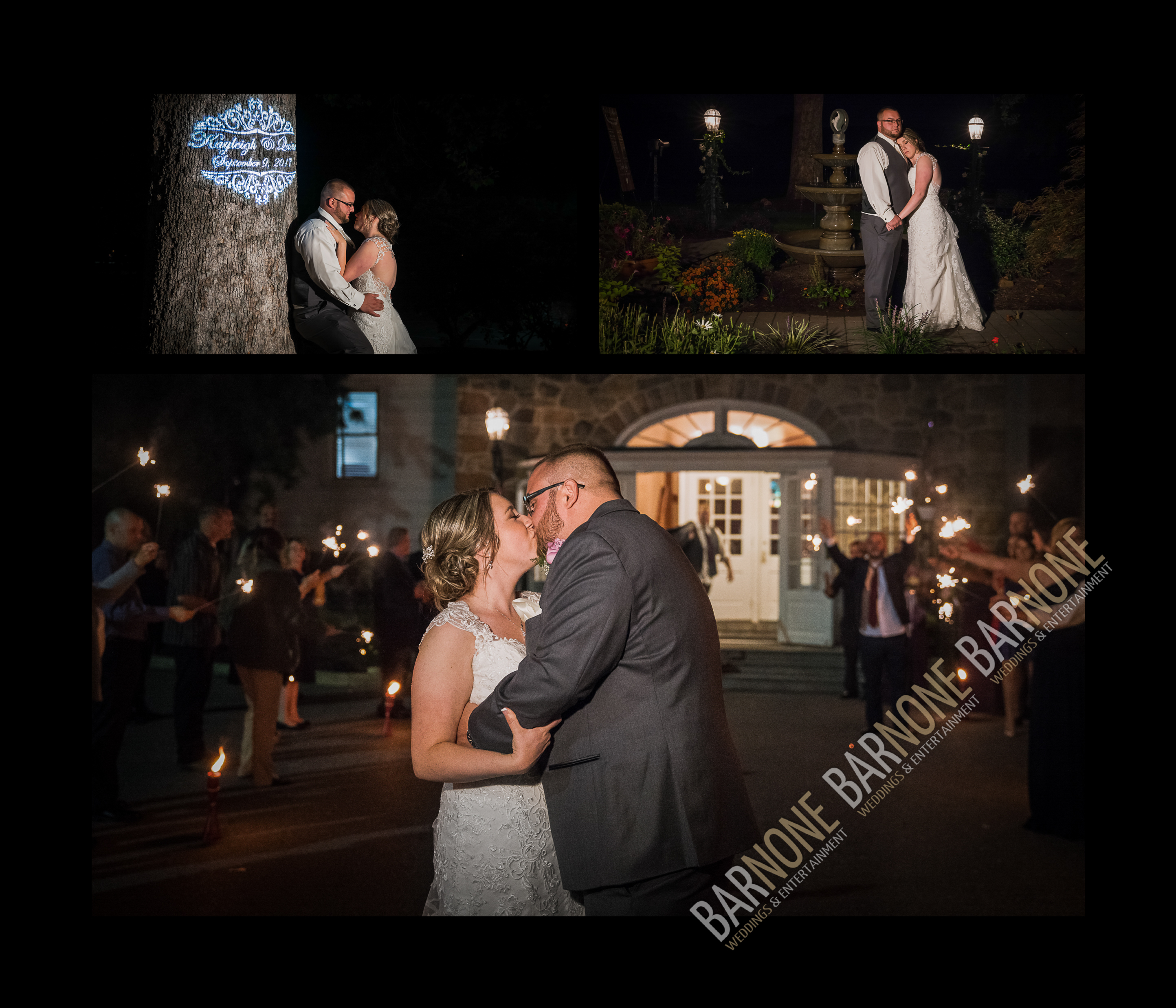 Silver Creek Country Club Wedding Photography - Bar None Photography