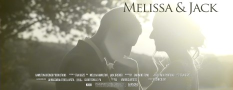 Melissa & Jack – La Massaria at Bella Vista – Signature Edit – Gilbertsville PA – Full Wedding Film