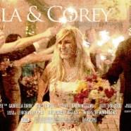 Gabriella & Corey – Monterre Vineyards Wedding Highlight Film – Lehigh Valley PA