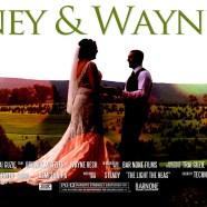 Britney & Wayne – Kempton Community Center – Highlight Wedding Film