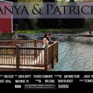 Tanya & Patrick – Bear Creek Mountain Resort – Wedding Highlight Film – Lehigh Valley PA