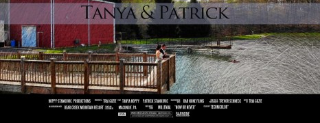 Tanya & Patrick – Bear Creek Mountain Resort – Wedding Highlight Film – Lehigh Valley PA