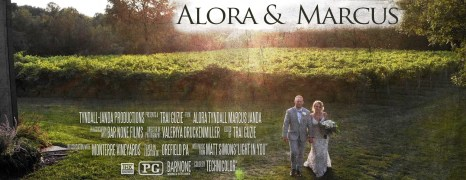 Alora & Marcus – Monterre Vineyards – Wedding Same Day Edit Film – Lehigh Valley PA