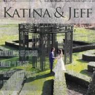 Katina & Jeff – Inn At Barley Sheaf Inn – Wedding Highlight Film – Philadelphia PA