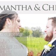 Samantha & Chris – Liberty Mountain Resort – Wedding Highlight Film – Fairfield PA