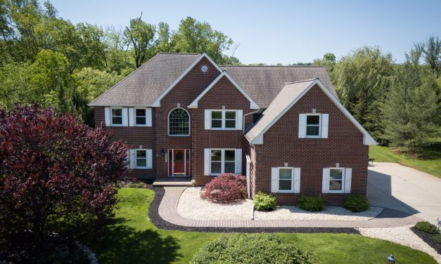 Whitetail Drive Coopersburg – Real Estate Photography