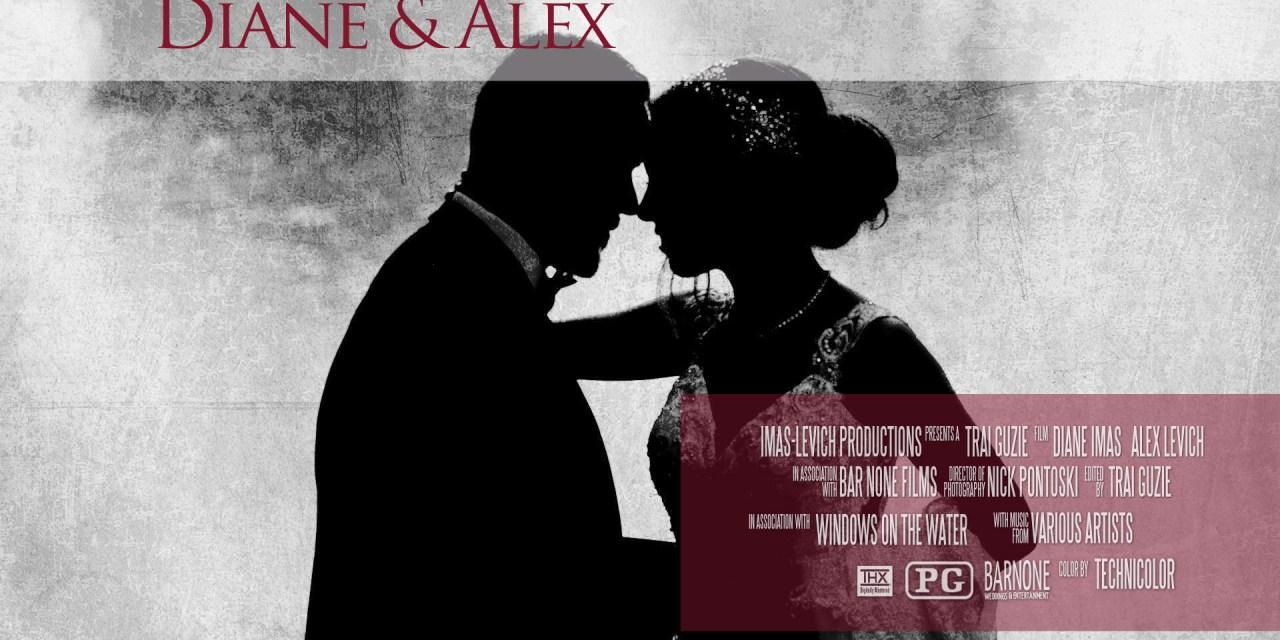 Diane & Alex – Windows on the Water at Frogbridge – Wedding Highlight Film – New Jersey
