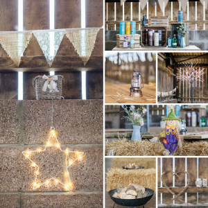 The Cowshed wedding barn at The Barn on The Bay