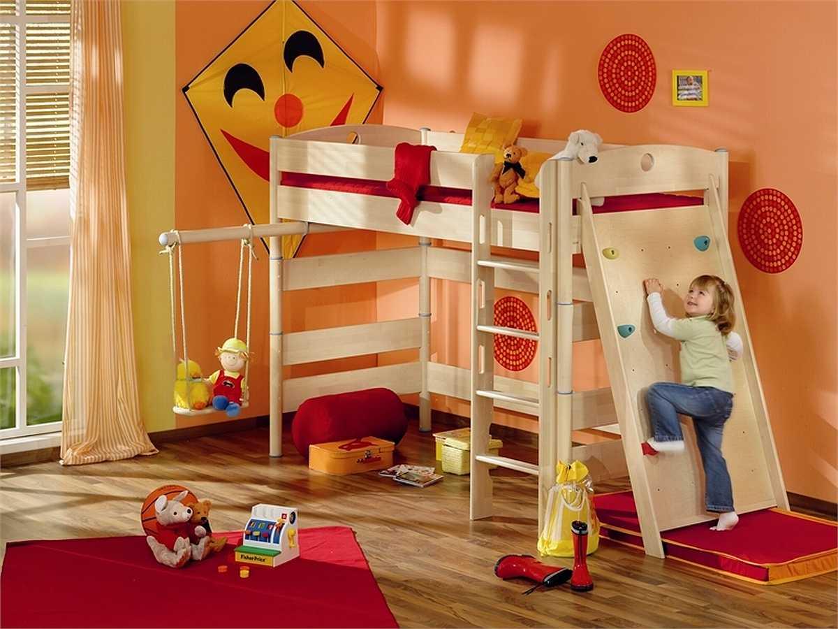 Inredning i Barnrummet  Tips p hur du inreder barnrummet