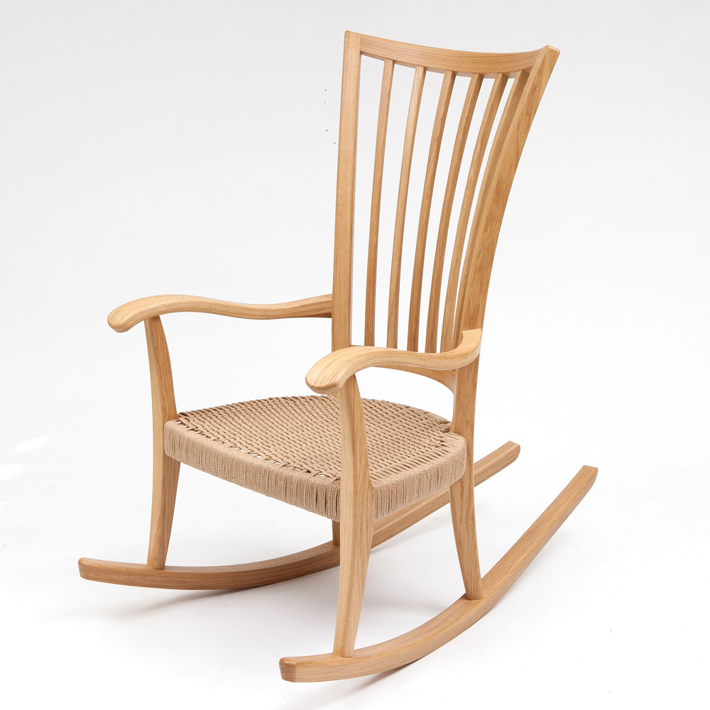 Cheap Rocking Chairs Oak Rocking Chair
