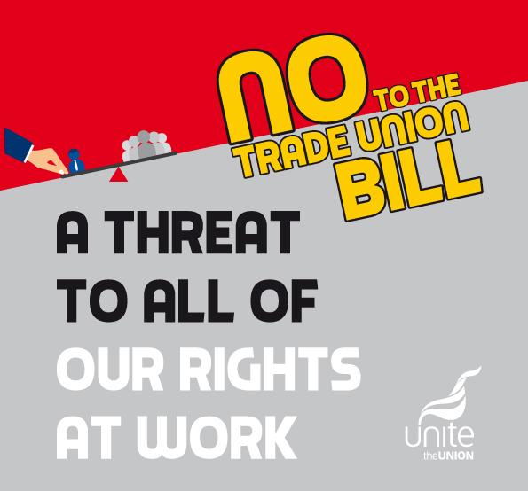 Trade Union Bil