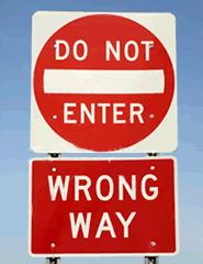 Do-Not-Enter-Traffic-Sign