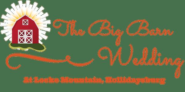 The Big Barn Wedding
