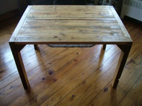 48 x 36 Table