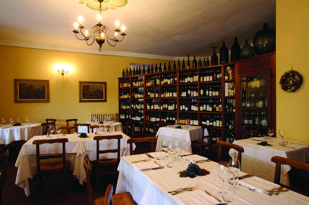 Appartamento per ogni Piatto ristorante menu tedesco