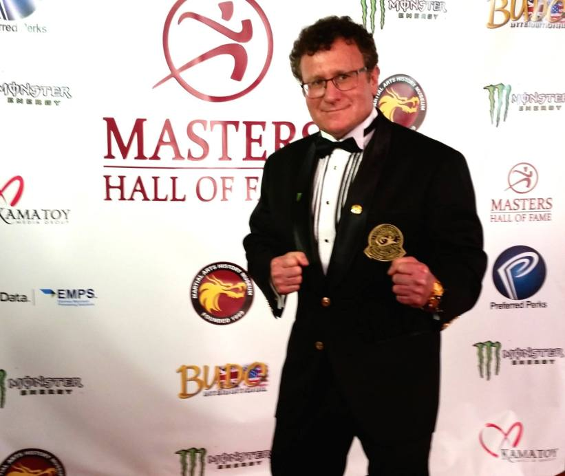 masters hall of fame