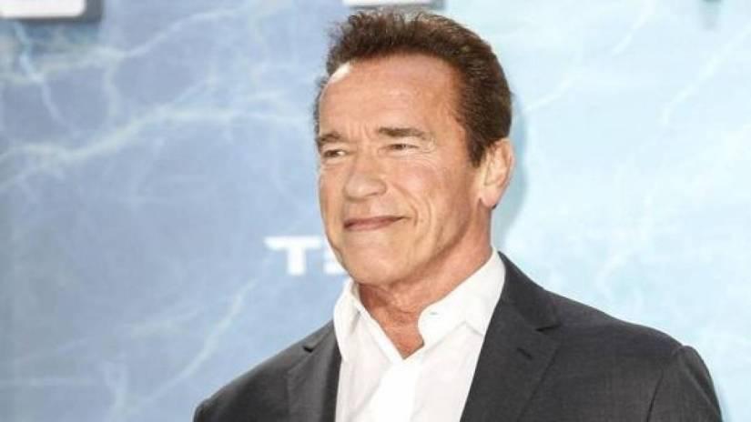 Arnold Schwarzenegger 2