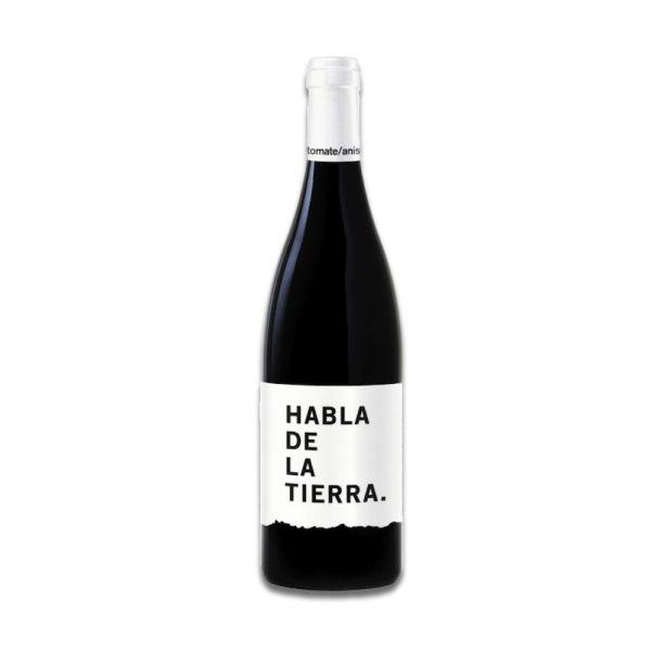 compra vinos habla de la tieraa