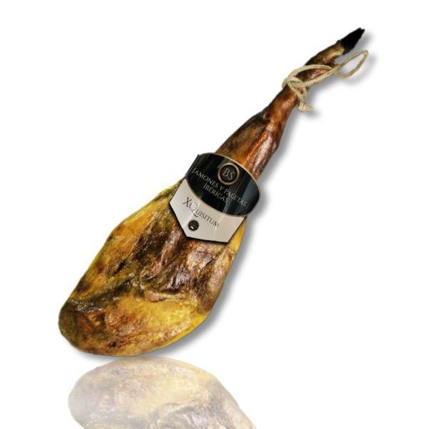 Comprar jamón ibérico, XQuisitum en nuestra tienda online