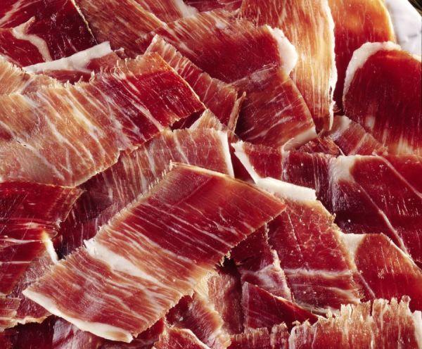 Comprar jamon iberico de cebo de campo loncheado mejor jamon calidad precio
