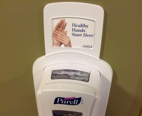 Use of Hand Sanitizers Can Cause False Results in Breath Test Cases