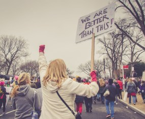The Rights of Protesters in Michigan