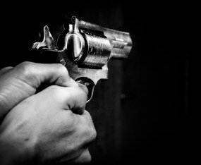 Can my Spouse Keep Their Guns If I'm on Felony Probation?