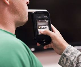Researchers Silenced after Expressing Doubt about Breath Test Instrument's Reliability