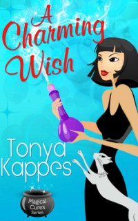 A Charming Wish by Tonya Kappes