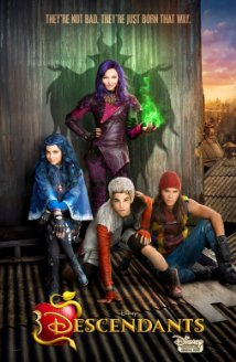 Descendants TV Movie