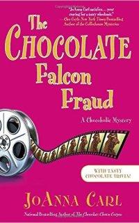 Chocolate Falcon Fraud GP
