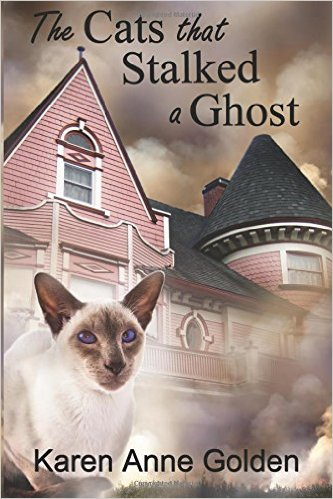 The Cats that Stalked a Ghost