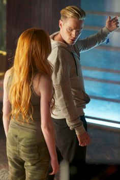 Shadowhunters TV Show Part 5