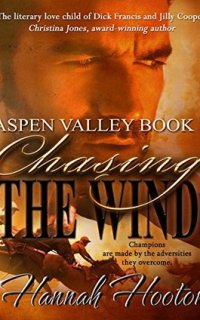 Chasing the Wind by Hannah Hooton