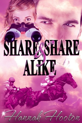 Share and Share Alike by Hannah Hooton