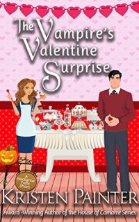 The Vampire's Valentine Surprise