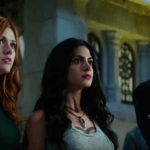 Shadowhunters 2.2